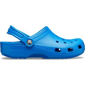 Crocs Classic Clogs Kids bright cobalt